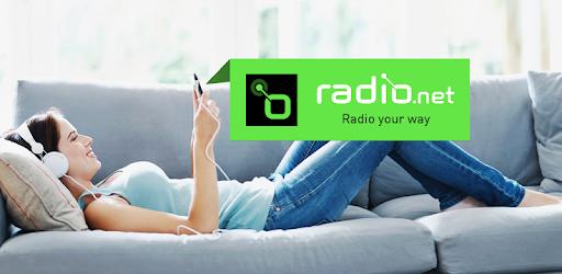 radio.net for PC