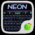 Neon GO Keyboard Theme icon