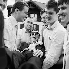 Wedding photographer Sergey Subachev (subachev163). Photo of 11.10.2017
