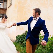 Wedding photographer Lyudmila Grigoreva (Luluka). Photo of 01.09.2014