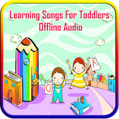 Learning Songs For Toddlers