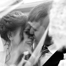 Wedding photographer Anna Berezina (annberezina). Photo of 07.03.2018