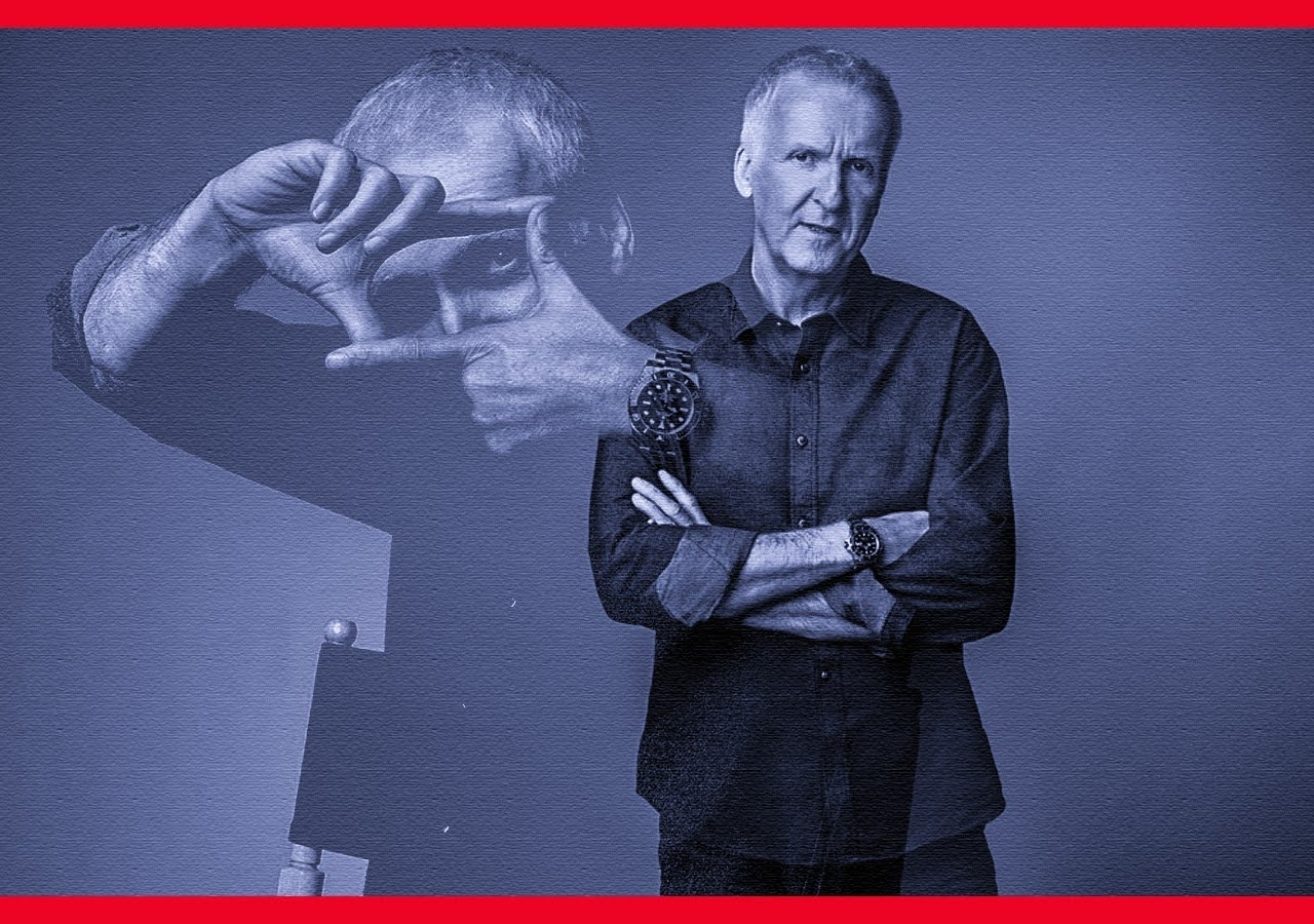 Five James Cameron Movies That You Need to Experience.