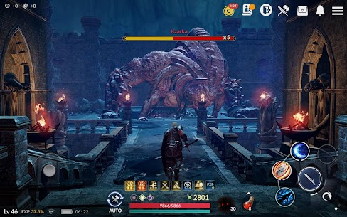 Black Desert Mobile 4.1.92 Apk + Mod (Money) for Apk 4