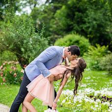 Wedding photographer Bogdan Velea (bogdanvelea). Photo of 12.04.2018