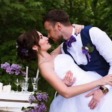 Wedding photographer Darya Tuchina (insomniaphotos). Photo of 31.05.2016