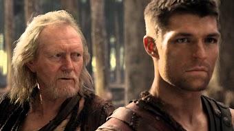 Season 2 - Spartacus - Sacramentum
