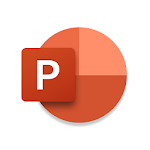 Microsoft PowerPoint: Slideshows and Presentations icon