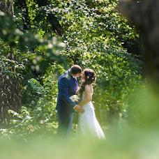 Wedding photographer Denis Bykov (Dphoto46). Photo of 24.10.2015