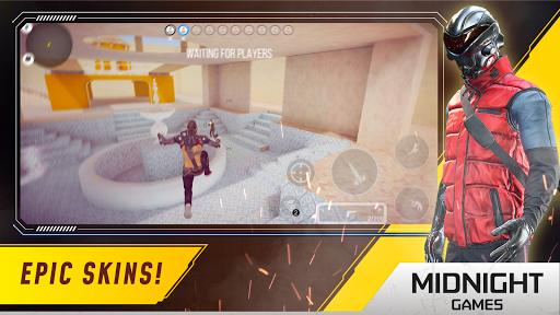 Rogue Agents screenshot 2