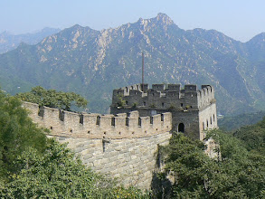 Photo: 10. Great Wall