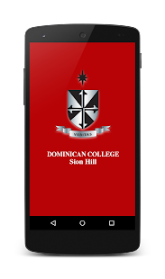 Dominican College Sion Hill- screenshot thumbnail