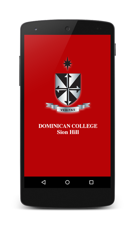 Dominican College Sion Hill- screenshot