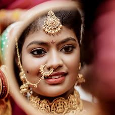 Wedding photographer Naveen Johnson (naveenjohnson). Photo of 08.09.2019
