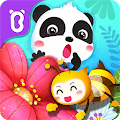 Little Panda's Marvelous Insects APK