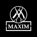 Maxim Barbers Icon