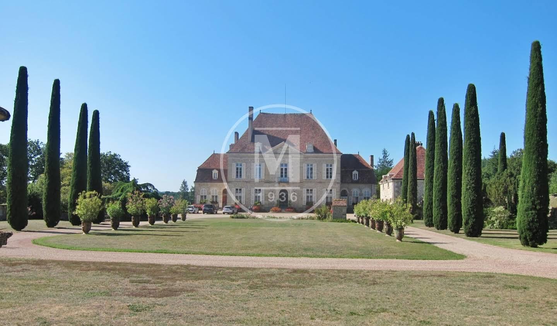 Castle Avallon