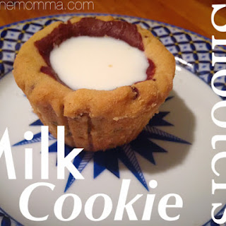 Milk and Cookie Shooters