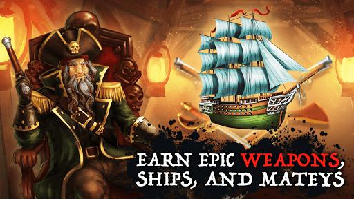 Pirate Clan: Treasure of the Seven Seas filehippodl screenshot 4