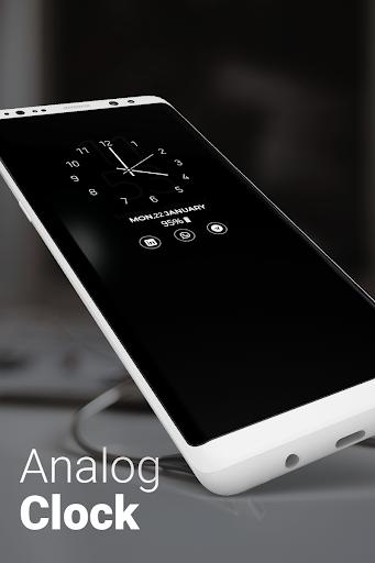 Always on Display - AMOLED Wallpapers 1.0.28 screenshots 4