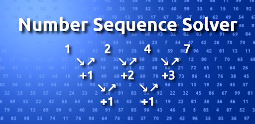 Number Sequence Solver - Apps on Google Play