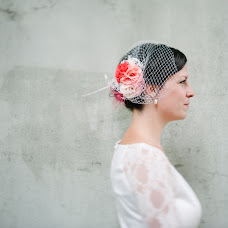 Wedding photographer Nina Skripietz (skripietz). Photo of 28.01.2016