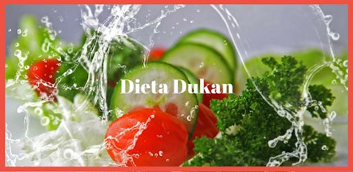 la dieta del dukan