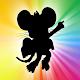 Jetpack Disco Mouse [Мод: много жизней]