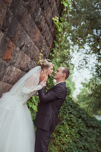 Wedding photographer Aleksandra Demina (DemiAll). Photo of 20.09.2013