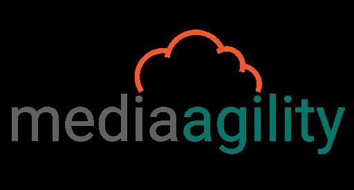 MediaAgility logo