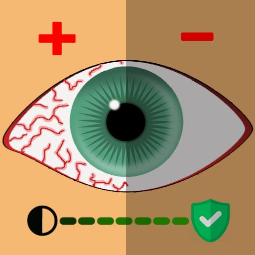 Eyes Care - Blue Light Filter