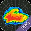 MyRadar Weather Radar Ad Free icon