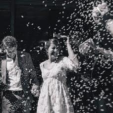 Wedding photographer Mika Alvarez (mikaalvarez). Photo of 09.10.2017