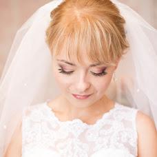 Wedding photographer Irina Medvedeva (AnrishA). Photo of 12.07.2014