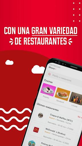 iFood Colombia  screenshots 2