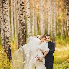 Wedding photographer Denis Deshin (deshin). Photo of 20.09.2013