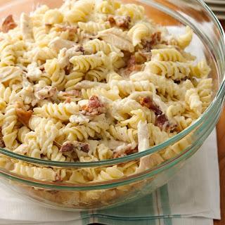 Make Ahead Pasta Recipes