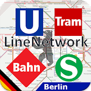 LineNetwork Berlin