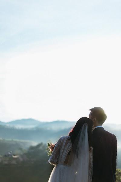 婚禮攝影師An Le(anlethe22)。04.11.2018的照片