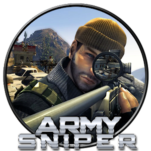 Army Sniper Shooter Assassin Game 3D Killer Elite