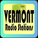 Vermont Radio Stations icon