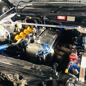スプリンタートレノ AE86 昭和62年式GT-APEXのカスタム事例画像 F.F.R ざっくぅ(-Aさんの2019年08月06日21:17の投稿