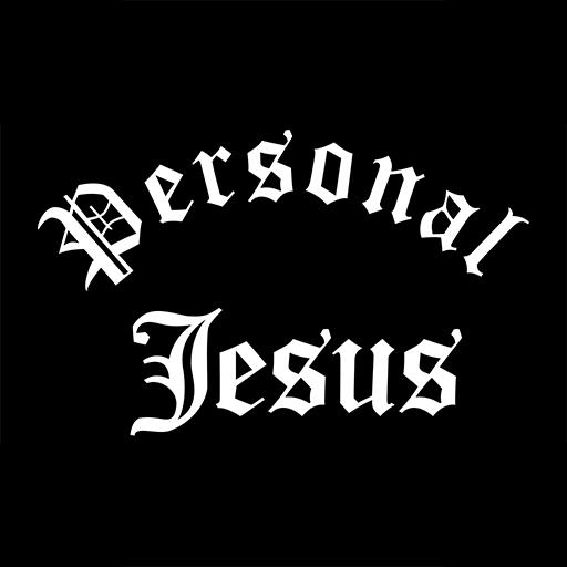 PERSONAL JESUS 遊戲 App LOGO-硬是要APP