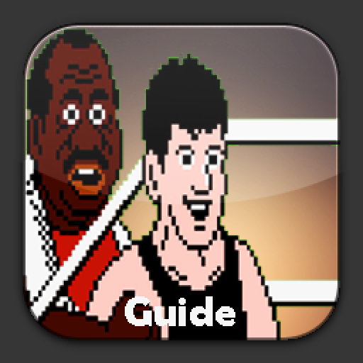 Guide Punch Out