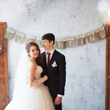 Wedding photographer Ilya Latyshev (iLatyshew). Photo of 21.03.2015