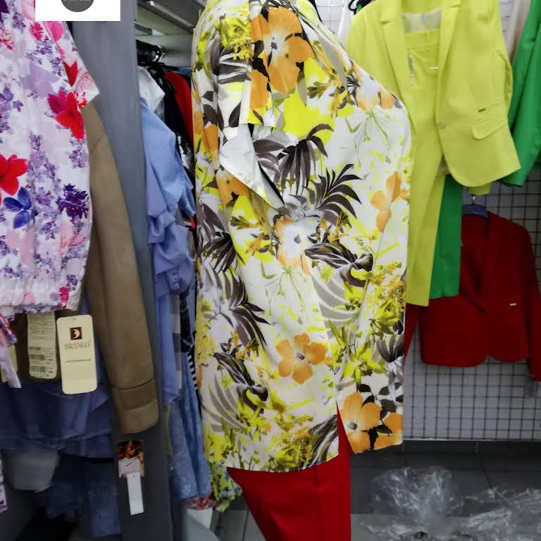 89e5d424 KROPKA XXL - Oferujemy odzież damską, modne fasony, niepowtarzalne ...