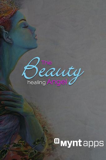 The Beauty Healing Angel