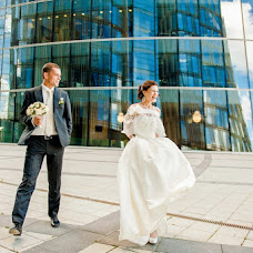 Wedding photographer Anton Zaycev (antonchik). Photo of 11.04.2013