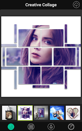 Creative Collage Editor 1.3 screenshot 2088591