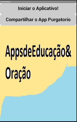 AppsdeEducação Oração